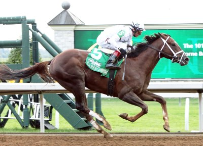 CARPE DIEM The Claiborne Breeders' Futurity Gr I - 101st Running Keenland Race Course   Lexington,     Kentucky October 4,     2014 Purse $500, 000 1-1/16 Miles  1:43.38 WinStar Farm, LLC & Stonestreet Stables, LLC, Owners Todd A. Pletcher, Trainer John Velazquez, Jockey Mr. Z (2nd) Bold Conquest (3rd) $6.80  $5.00  $4.00 Please Give Photo Credit To:  / Coady Photography